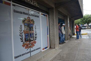 Katherine Rodríguez asume Presidencia de Cámara de Carrizal