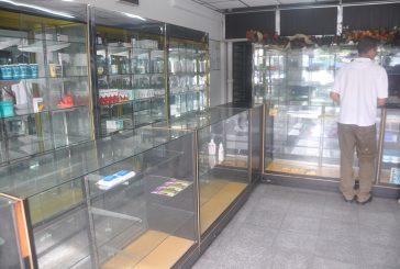 Anticonceptivos continúan perdidos en farmacias