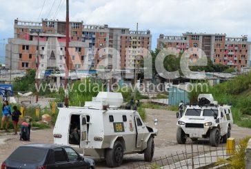 A escopetazos asesinan a veinteañero en La Ladera