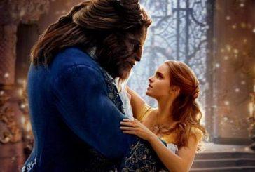 """""""La Bella y la Bestia"""" liberó su mágico tráiler final antes de su estreno"""