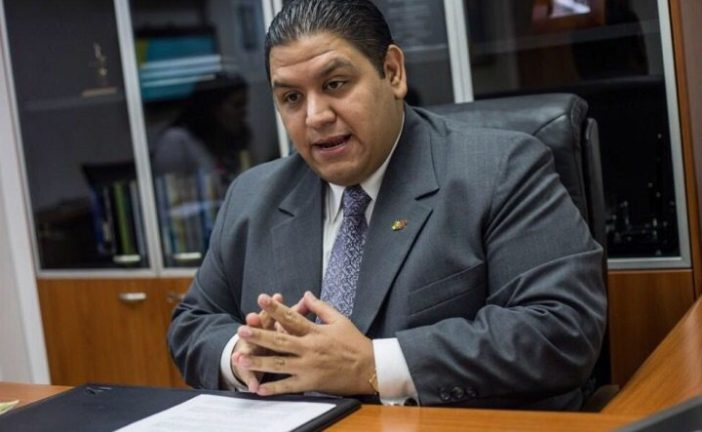 Rondón solicita al CNE discutir cronograma de elecciones