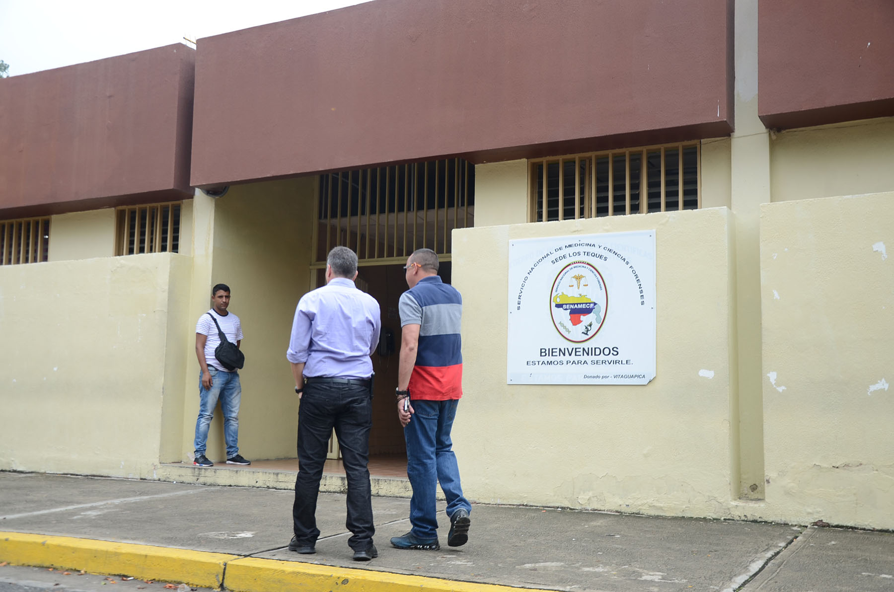 Primeros días de 2017 dejan 13 muertos en Guaicaipuro