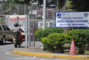 Muere joven tiroteado en El Cabotaje