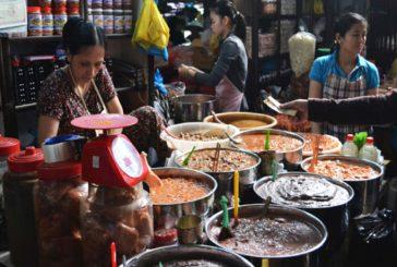 Vietnam: El país con la más exótica comida callejera