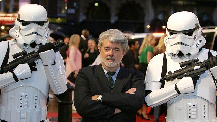 George Lucas tendrá su museo en Los Ángeles