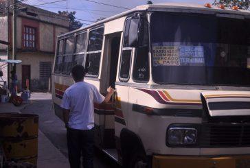 En Guaremal claman por mejoras en el transporte