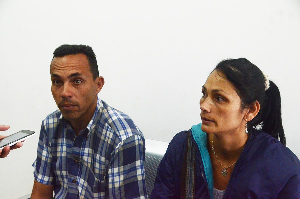 Jóvenes abatidos tras enfrentamiento con el Cicpc en El Retén