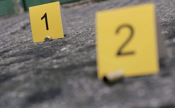 Lo asesinaron para robarle los zapatos en Vuelta Larga