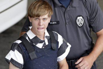 Pena capital para autor de la masacre racista en iglesia de Charleston