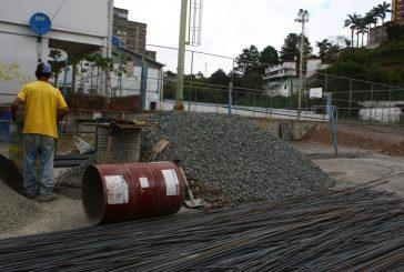 Ejecutarán 60 obras en Los Salias en el primer trimestre