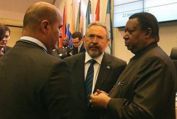 OPEP crea comité técnico para supervisar cumplimiento de acuerdo