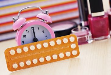 Conoce los efectos secundarios de las pastillas anticonceptivas