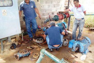 Hidrocapital repara estacionesde bombeo en Paracotos