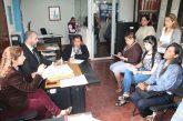 Coordinación Regional de Registros Civiles realizó inducción a funcionarios de Alcaldía de Carrizal
