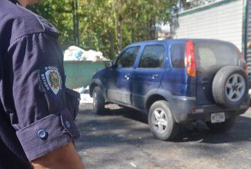 Choros secuestran y roban a familia en El Nacional