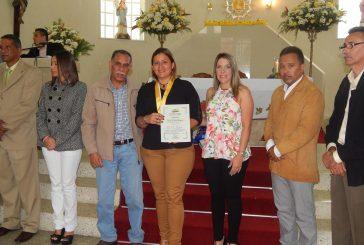 Concejo de Carrizal honró a grandes figuras deportivas con Orden Alexis Padilla