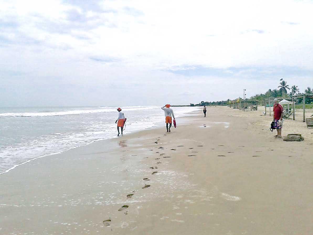 Balnearios mirandinos serán vigilados por 170 guardianes costeros
