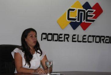 CNE descarta elecciones en Venezuela en el primer semestre