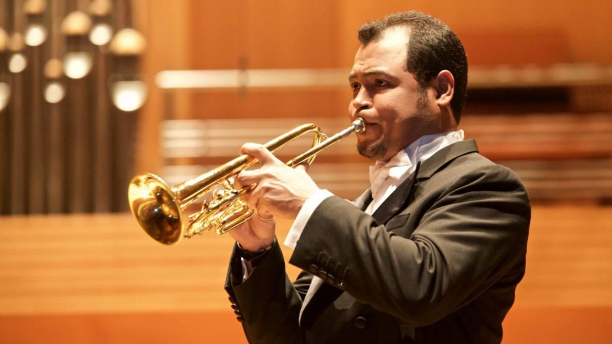 Trompetista venezolano debutará con la Filarmónica de Berlín