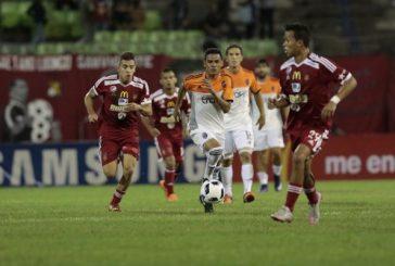 Caracas FC y Deportivo La Guaira jugarán en el Olímpico hasta 2020