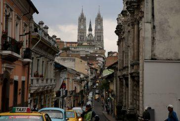 Candidatos comienzan actividades para segunda vuelta en Ecuador