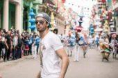Enrique Iglesias estrena nuevo tema