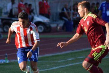 Vinotinto Sub 17 se lo juega todo ante Perú