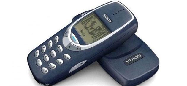 El Nokia 3310 volverá con algunas mejoras