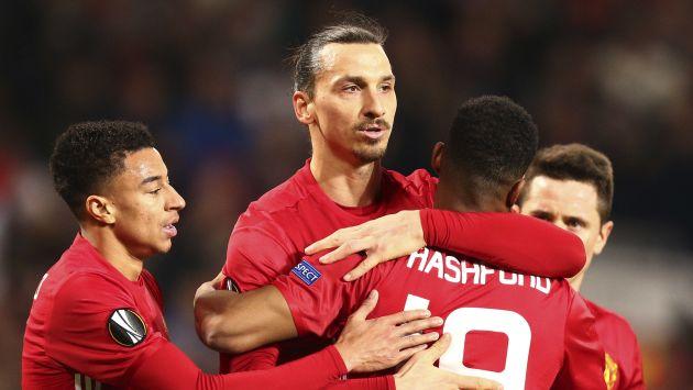 Hat-Trick se apoderó de la Europa League