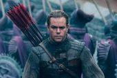 Universal Pictures ya estrenó el Tráiler' de La Gran Muralla'