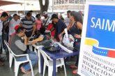 """Director del Saime garantiza """"material suficiente"""" para pasaportes y cédulas"""