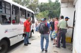 A Tocuyito fueron enviados 27 presos de Poliguaicaipuro