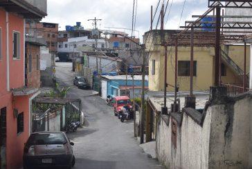 En Barrio Bolívar continúan problemas con el agua