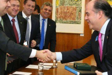 MUD espera compromiso del Gobierno para cita con el papa Francisco