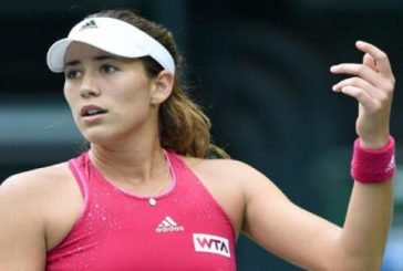 La española Carla Suárez renunció al torneo de Dubai