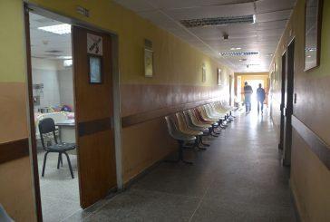 CDI Padre Cabrera con poca afluencia de pacientes