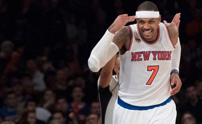 Knicks es el equipo con mayor valor en la NBA