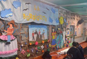 UE Tamanaco se prepara para el Carnaval