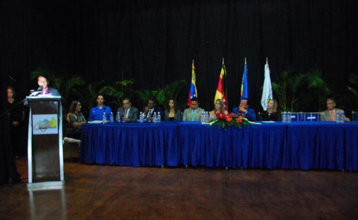 Carrizal celebró Día del Educador y de La Juventud
