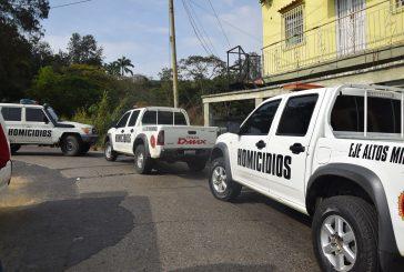 Abatido alias ''El Canache'' tras enfrentamiento con el Cicpc
