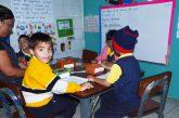 Mundo Infantil del Rotary se prepara para celebrar Carnavales