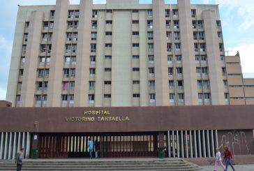 Por disparos ingresan dos heridos al HVS