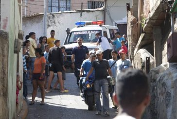 Un muerto y dos detenidos deja toma de rehenes en Vargas