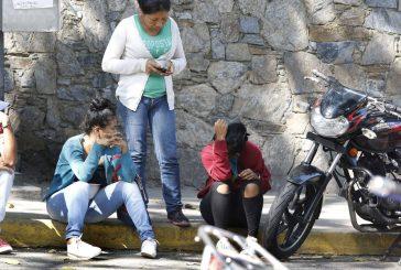 Asesinan a futbolista durante  partida de cartas en La Urbina