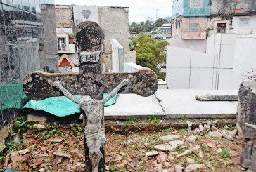 Nuevo cementerio
