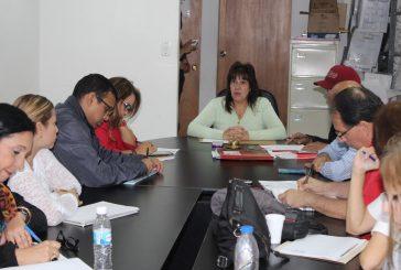Capriles consigna suinforme de gestión al Clebm