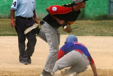 Orioles se impuso con jonrón matador de Víctor Ortega