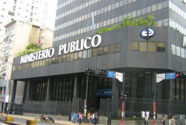 MP bloqueó e inmovilizó cuentas bancarias de Odebrecht en el país