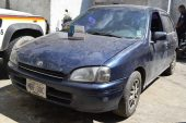 Polimiranda recupera vehículo robado en Barrio Miranda
