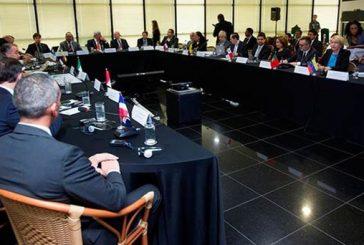 Fiscales de 11 países se reunieron para discutir caso Odebrecht